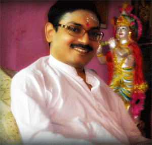 Santhoshkumar sharma gollapelli