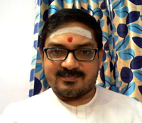Astrologer Santhoshklumar sharma