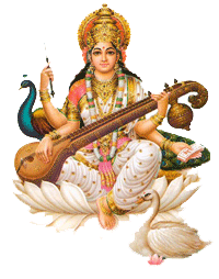 Saraswati yagya for Education and knowledge